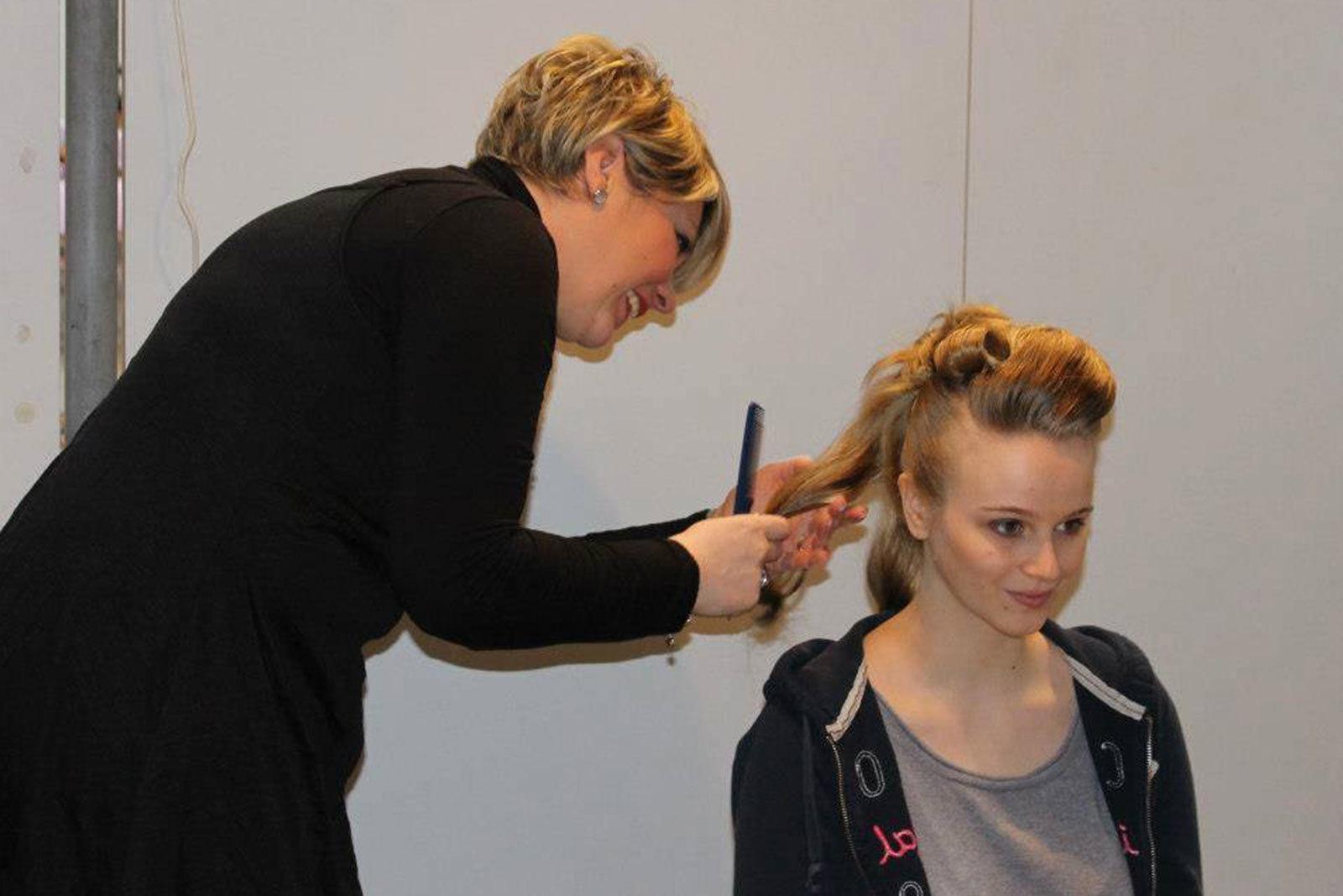 MV Création - Salon de coiffure